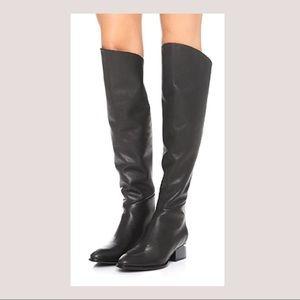 Alexander Wang Sigrid knee boots *brand new*